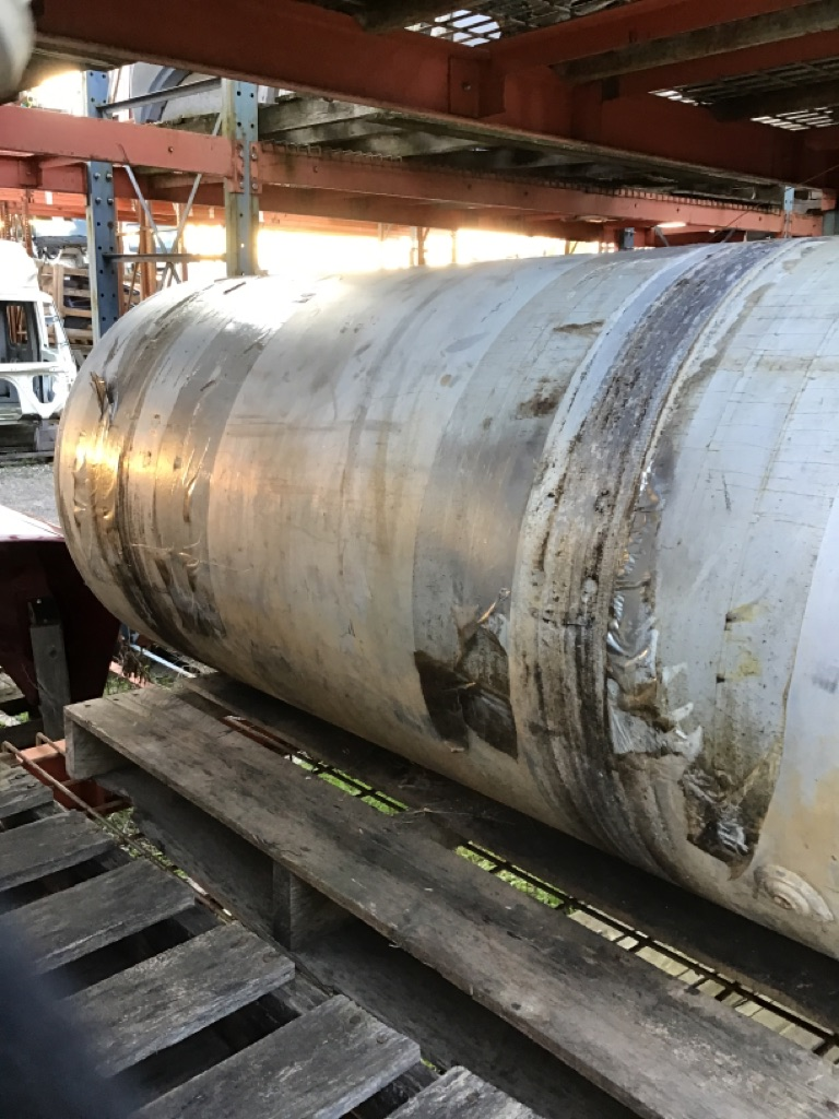 Used Fuel Tank for  PETERBILT for sale-59335931