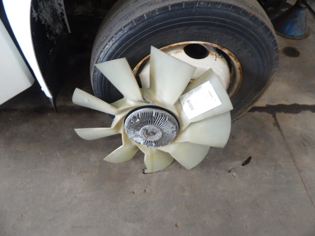 Used Fan Blade for 2016 INTERNATIONAL 4300 for sale-59335902