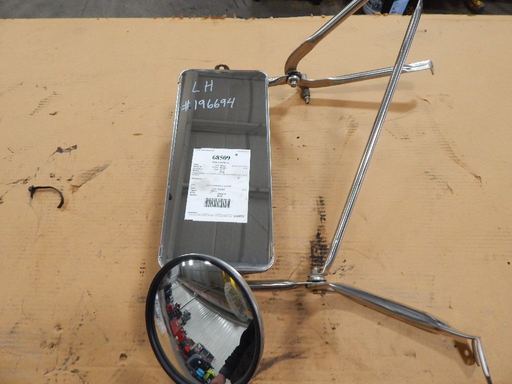 Used Door Mirror for 1998 INTERNATIONAL 4700 for sale-59335811