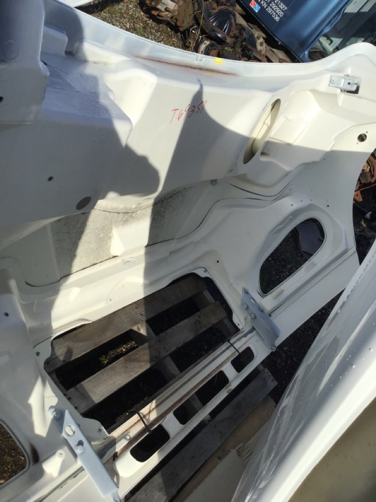 Used Hood for  FREIGHTLINER M2-106 for sale-59335953