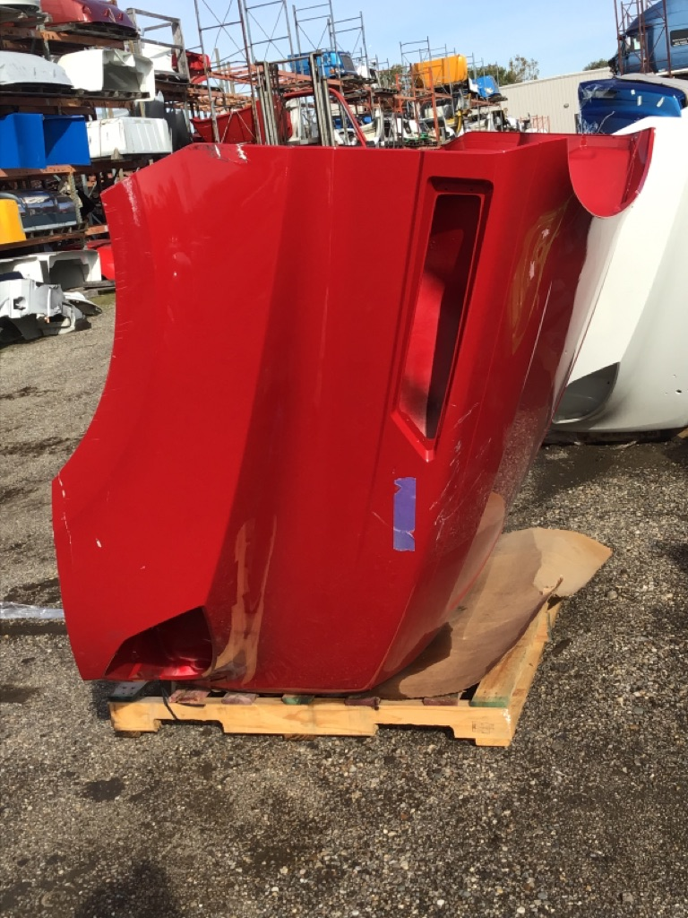 Used Hood for  FREIGHTLINER CASCADIA for sale-59335972