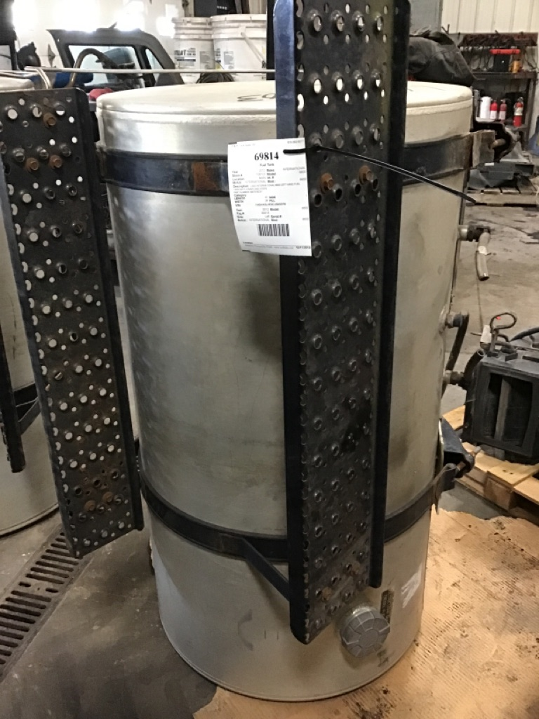 Used Fuel Tank for 2012 INTERNATIONAL 8600 for sale-59336073