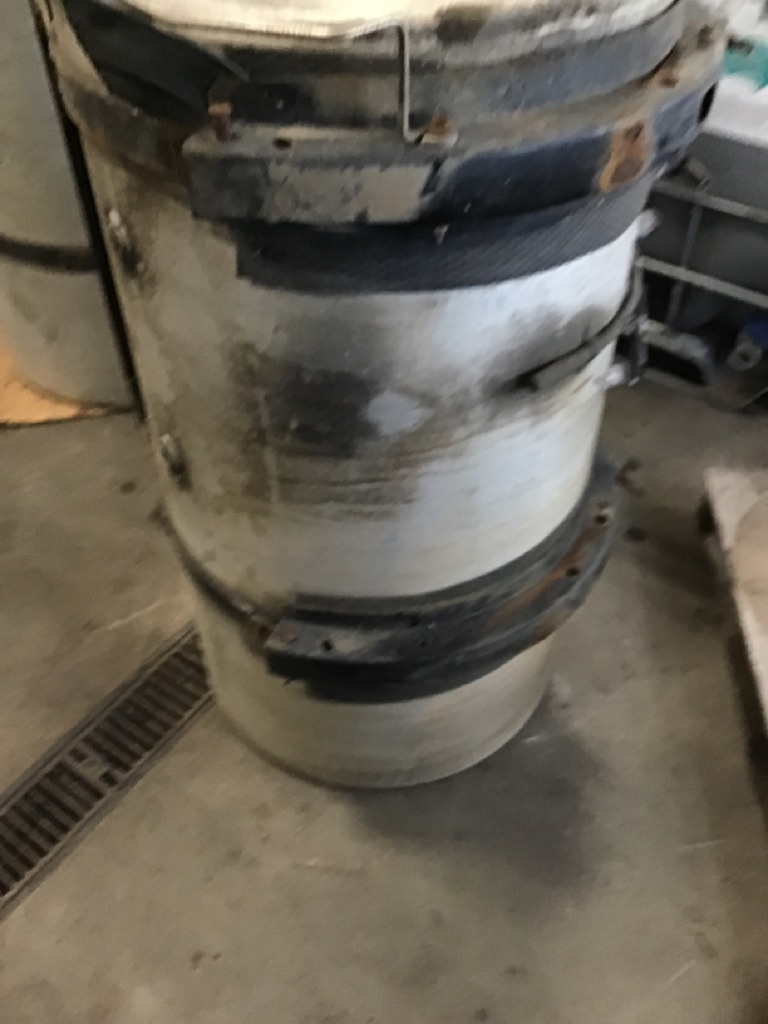 Used Fuel Tank for 2012 INTERNATIONAL 8600 for sale-59336072