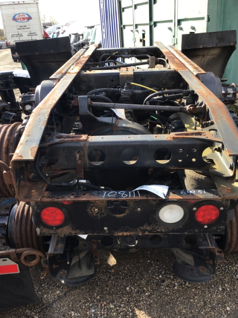 Axles & Suspensions for 2012 INTERNATIONAL PROSTAR for sale-59336103