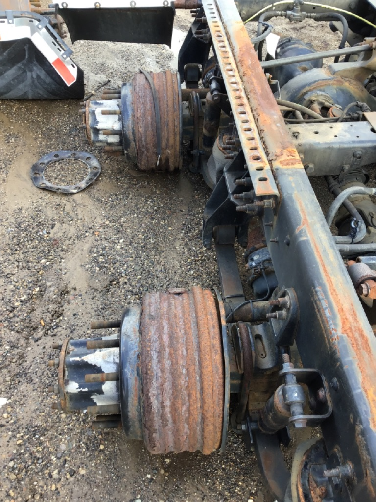 Axles & Suspensions for 2012 INTERNATIONAL PROSTAR for sale-59336101