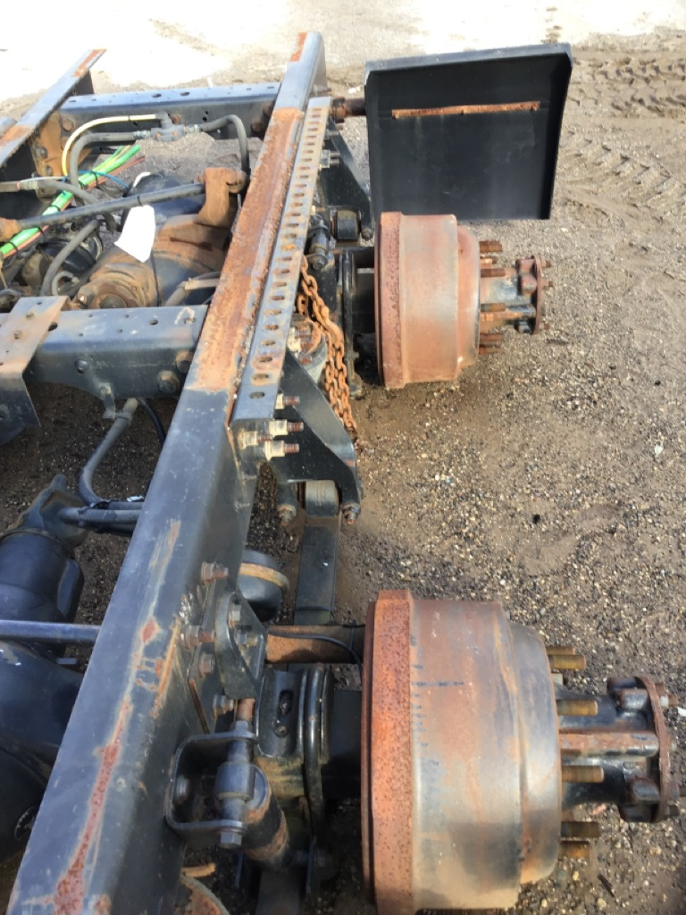 Axles & Suspensions for 2012 INTERNATIONAL 8600 for sale-59336099