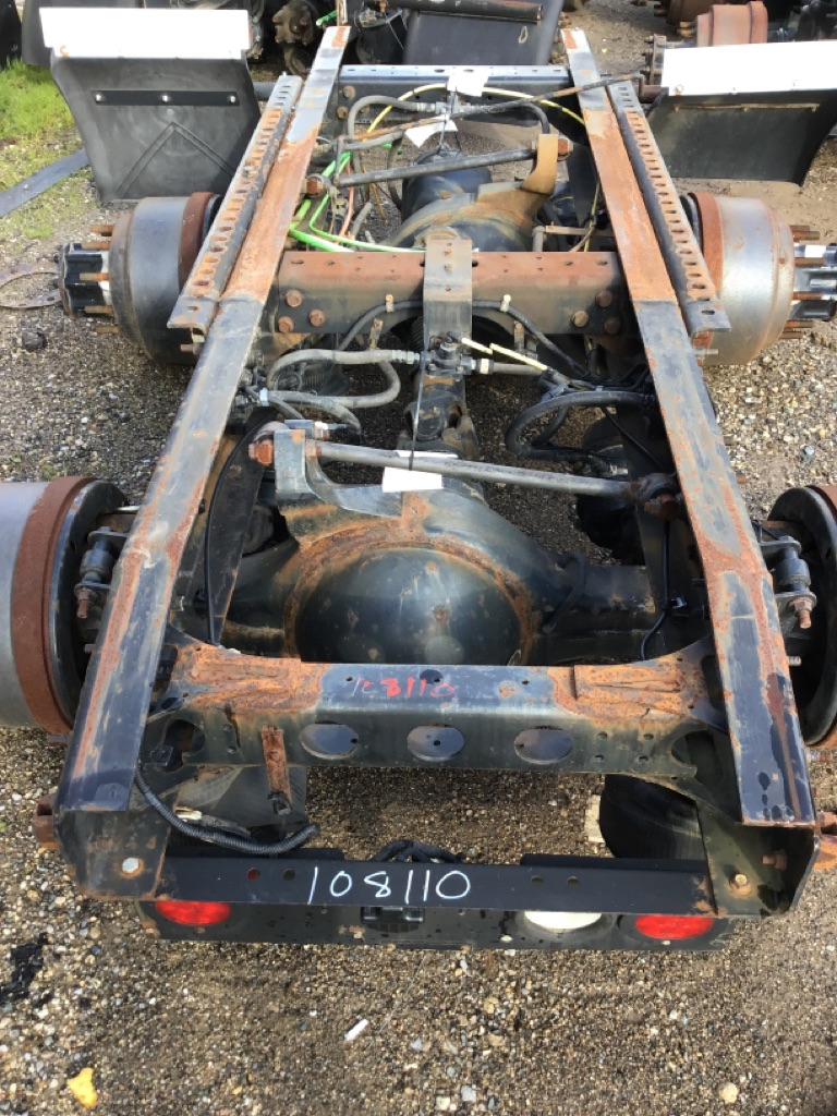 Axles & Suspensions for 2012 INTERNATIONAL PROSTAR for sale-59336100