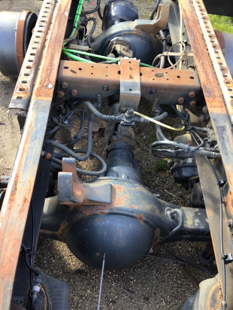 Axles & Suspensions for 2012 INTERNATIONAL PROSTAR for sale-59336098