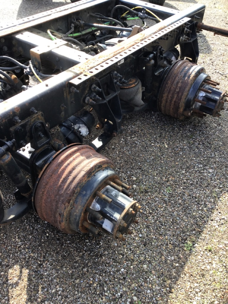 Axles & Suspensions for 2012 INTERNATIONAL PROSTAR for sale-59336107