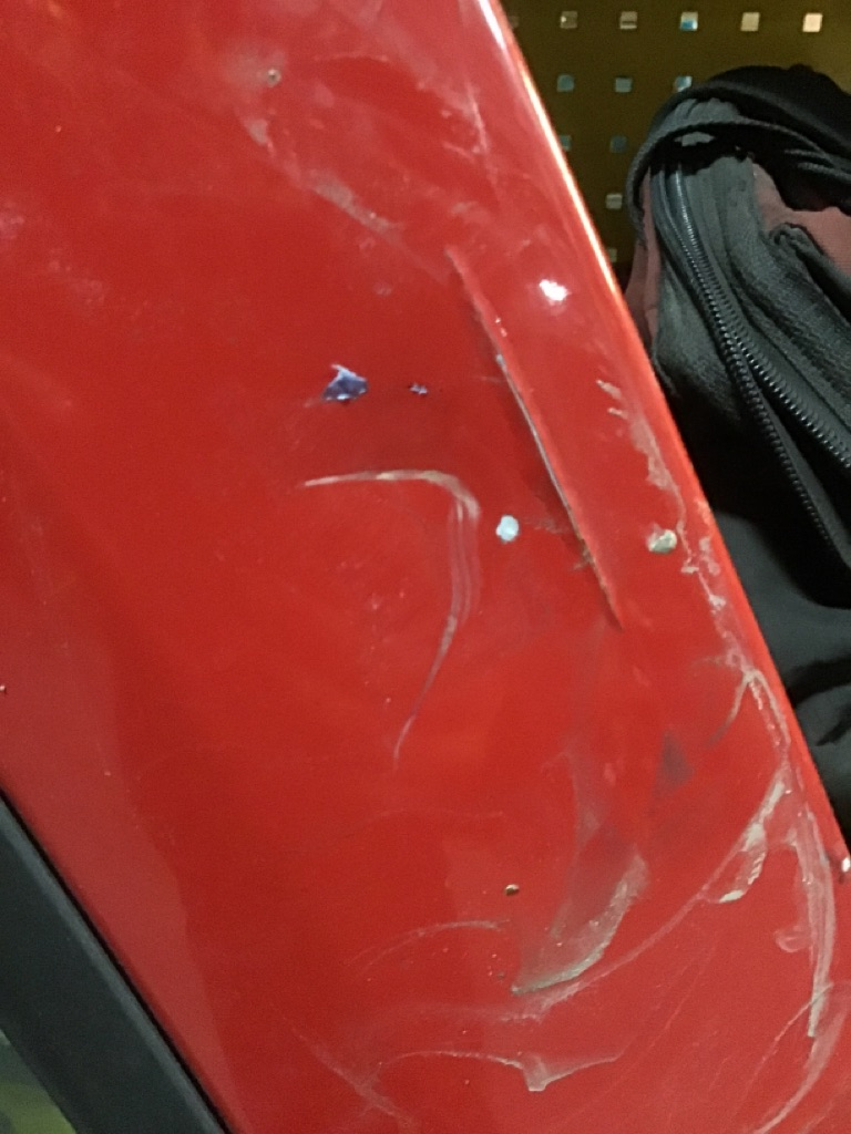 Door Assembly for 2009 FREIGHTLINER CASCADIA for sale-59336132
