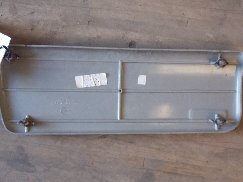 Dash Panel for  FREIGHTLINER CST120 CENTURY for sale-59052653