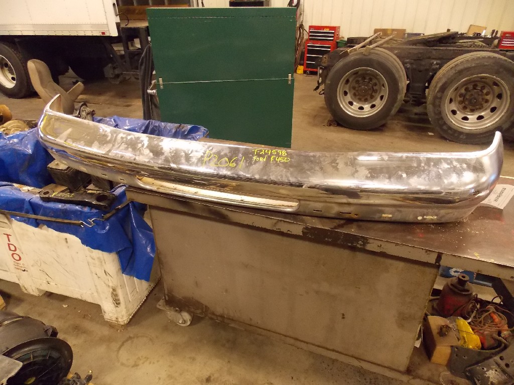 Bumper Assembly for 2000 Ford E450 for sale-59052654