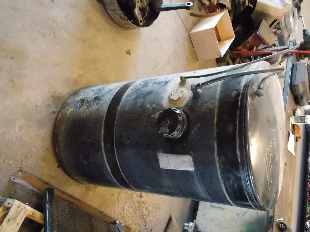 Fuel Tank for 1994 VOLVO VN for sale-59070476