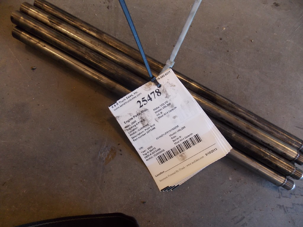 Engine Rod for 2000 VOLVO VNL200 for sale-59070484