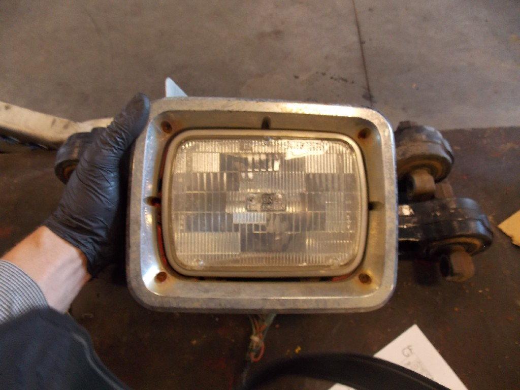Headlamp Assembly for  VOLVO for sale-59070492