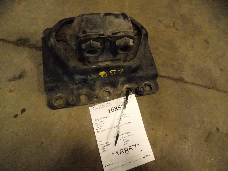 Engine Mounts for 2006 VOLVO VNL770 for sale-59052080
