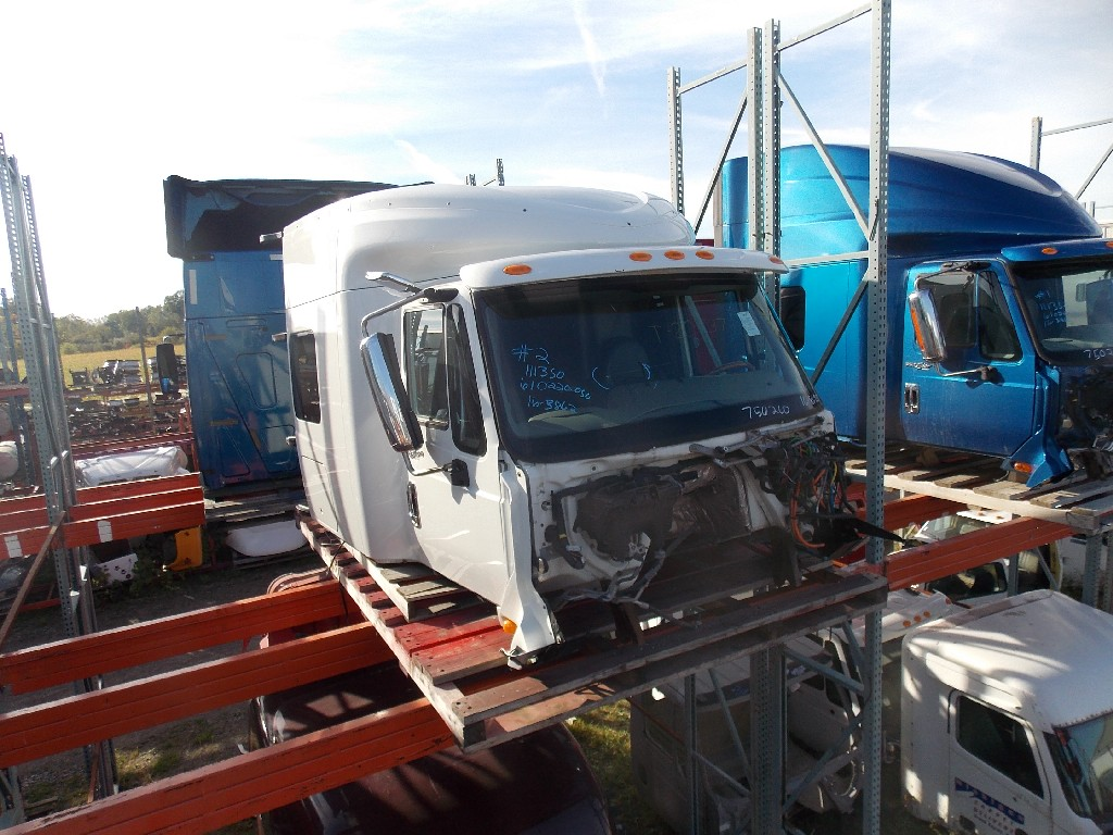 Cab for 2010 INTERNATIONAL PROSTAR for sale-59080115