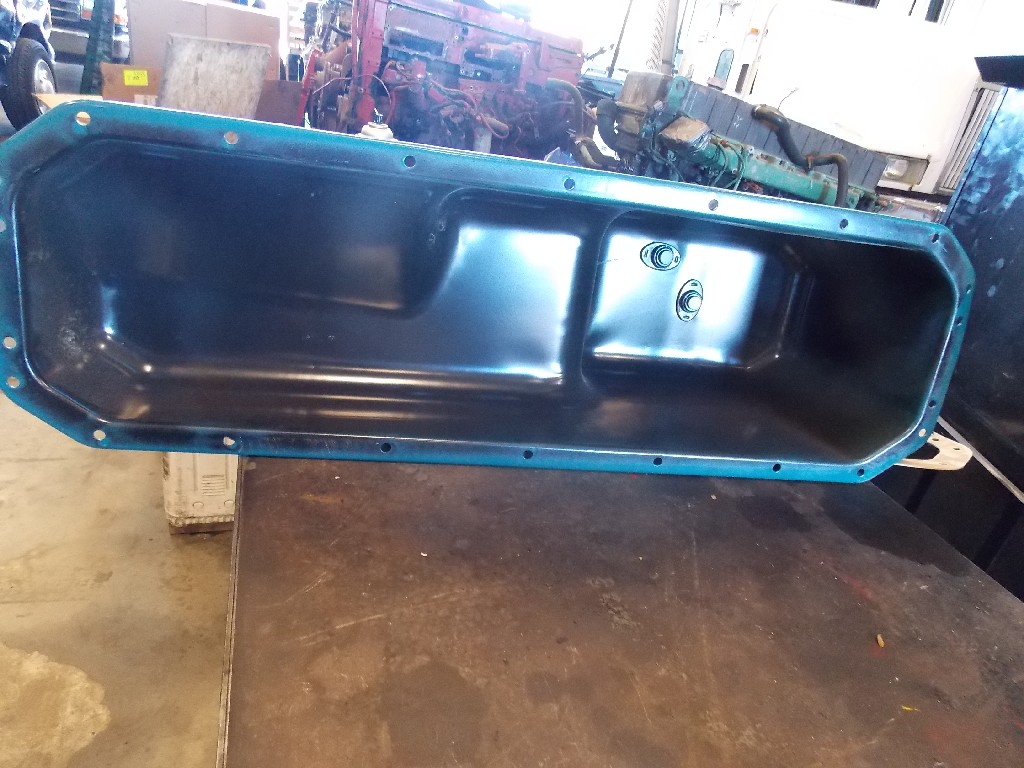 Engine Oil Pan for for sale-59070517