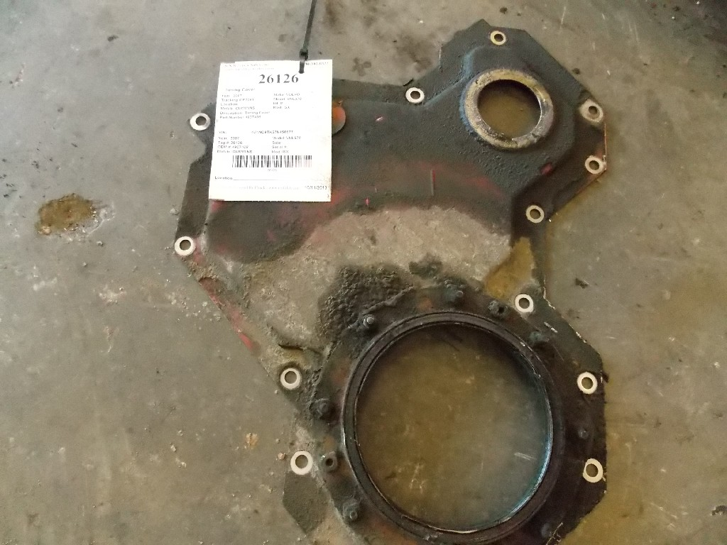 Engine Timing Cover for 2007 VOLVO VNL670 for sale-59070529