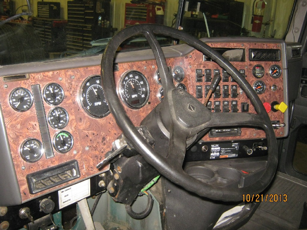 Cab for 1999 INTERNATIONAL 9400 for sale-59070553