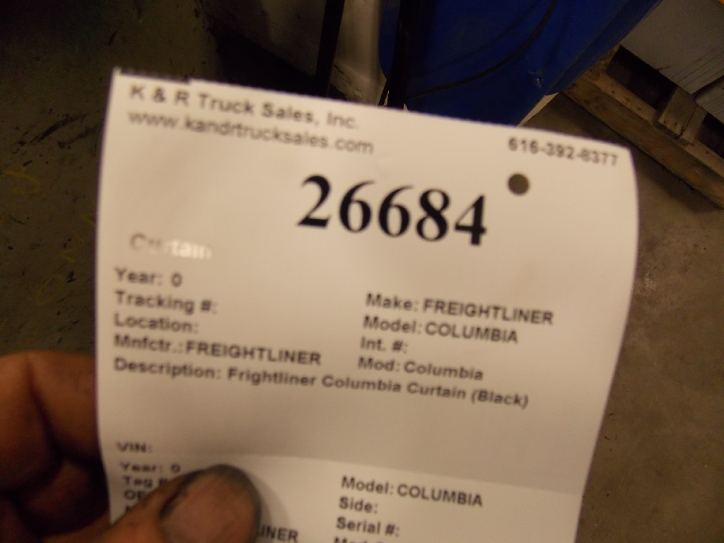 Grain Bodies (take-offs) for  FREIGHTLINER COLUMBIA for sale-59052818