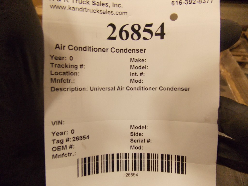 Air Conditioner Condenser for for sale-59070582