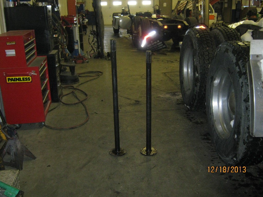 Axle Shaft for 2008 INTERNATIONAL 4400 for sale-59070606
