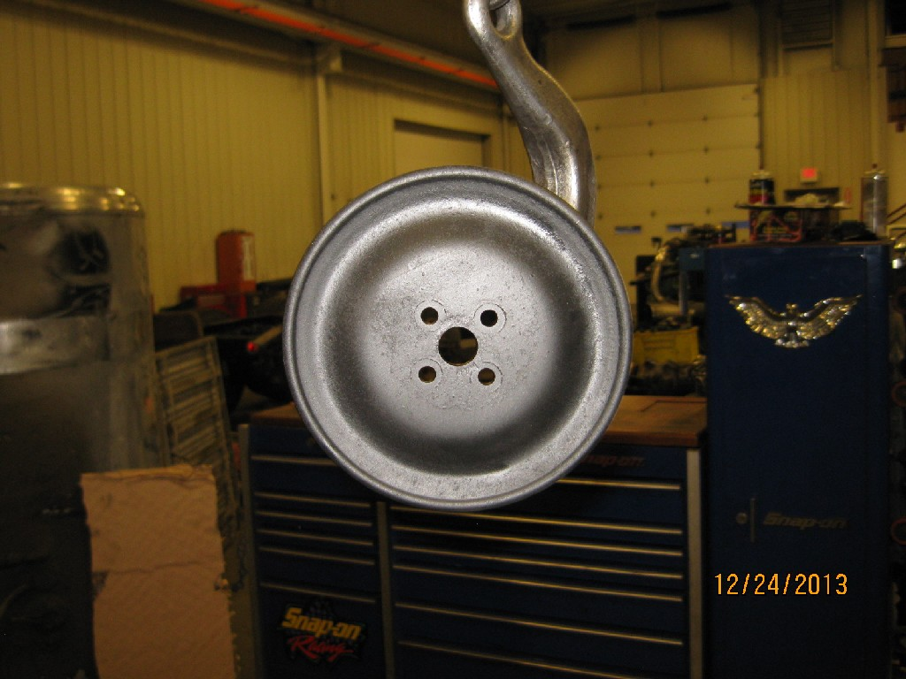 Water Pump for 2008 INTERNATIONAL 4400 for sale-59070617