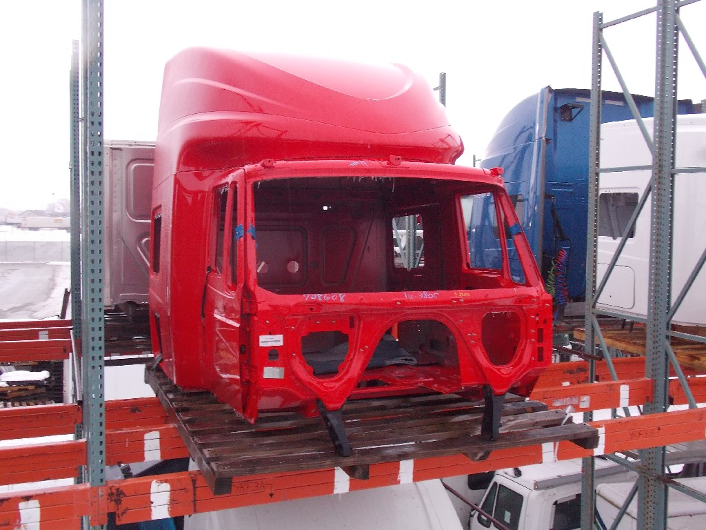 Cab for  INTERNATIONAL PROSTAR for sale-59052318