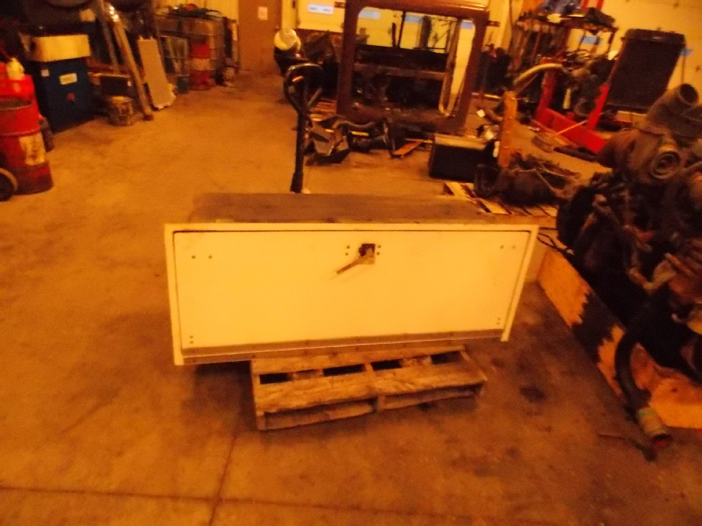 Tool Box for 2008 INTERNATIONAL 4400 for sale-59070615