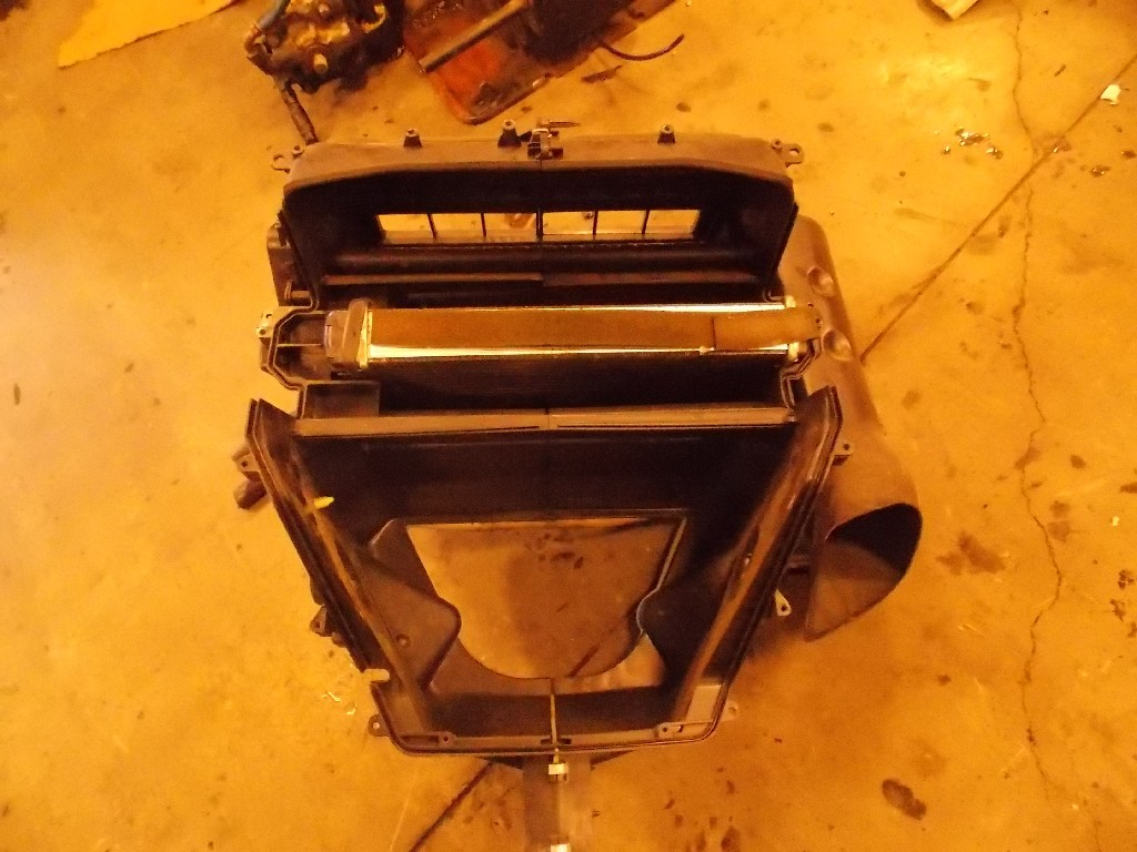 Heater Assembly for 2006 INTERNATIONAL 4400 for sale-59070620