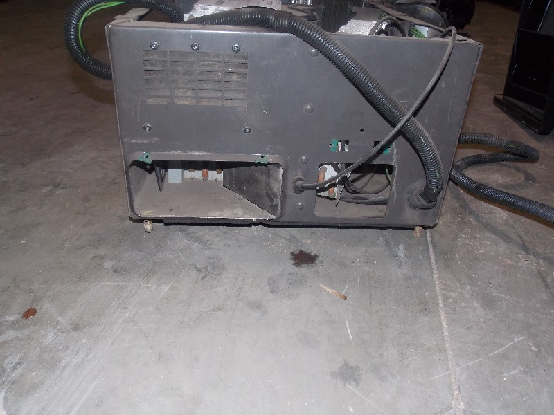 Heater Assembly for  INTERNATIONAL 9200 for sale-59052107