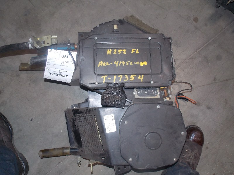 Heater Assembly for 2007 FREIGHTLINER FLD132T CLASSIC XL for sale-59069881