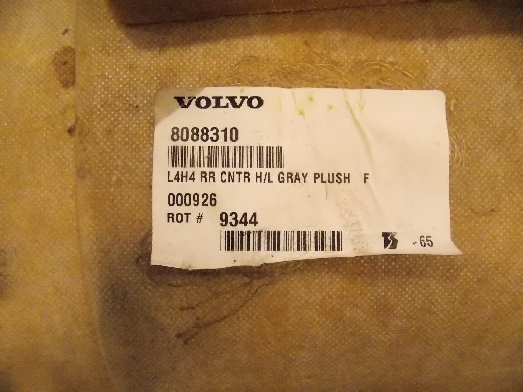 Parts for  VOLVO for sale-59080601