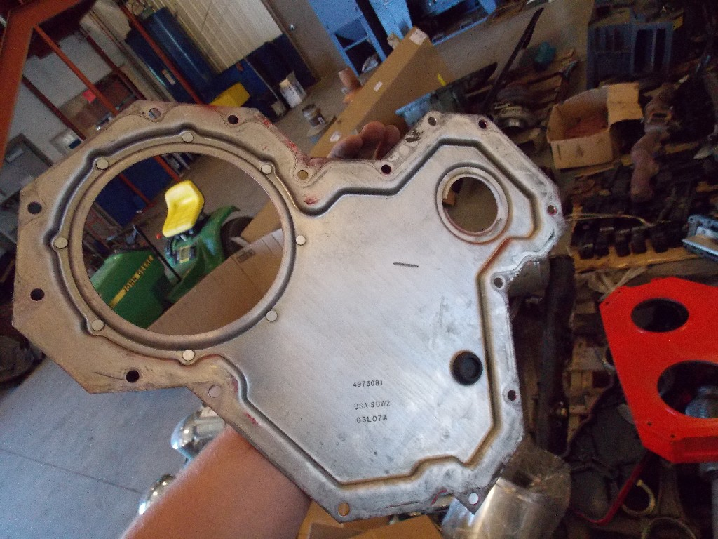 Engine Timing Cover for for sale-59051962