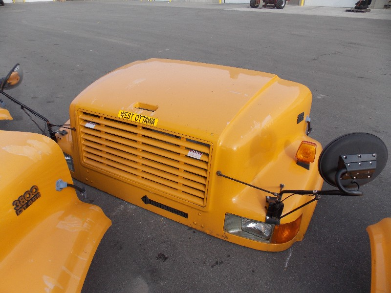 Used Hood for  INTERNATIONAL 3800 for sale-59052165
