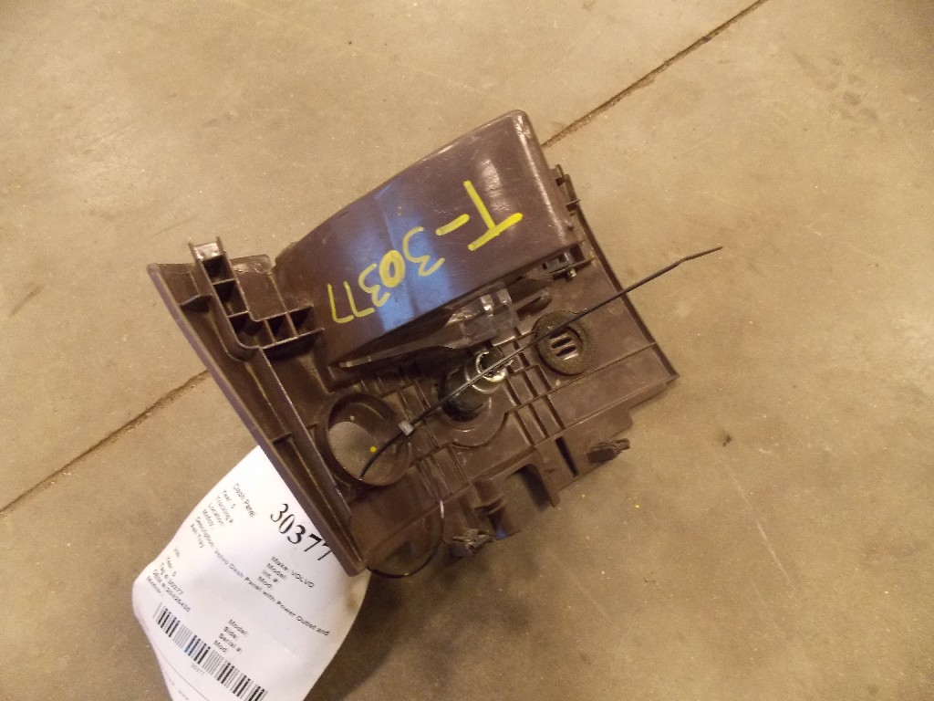 Dash Panel for  VOLVO for sale-59080836