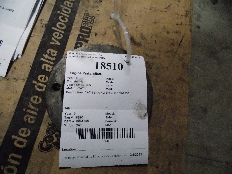 Parts for for sale-59070005