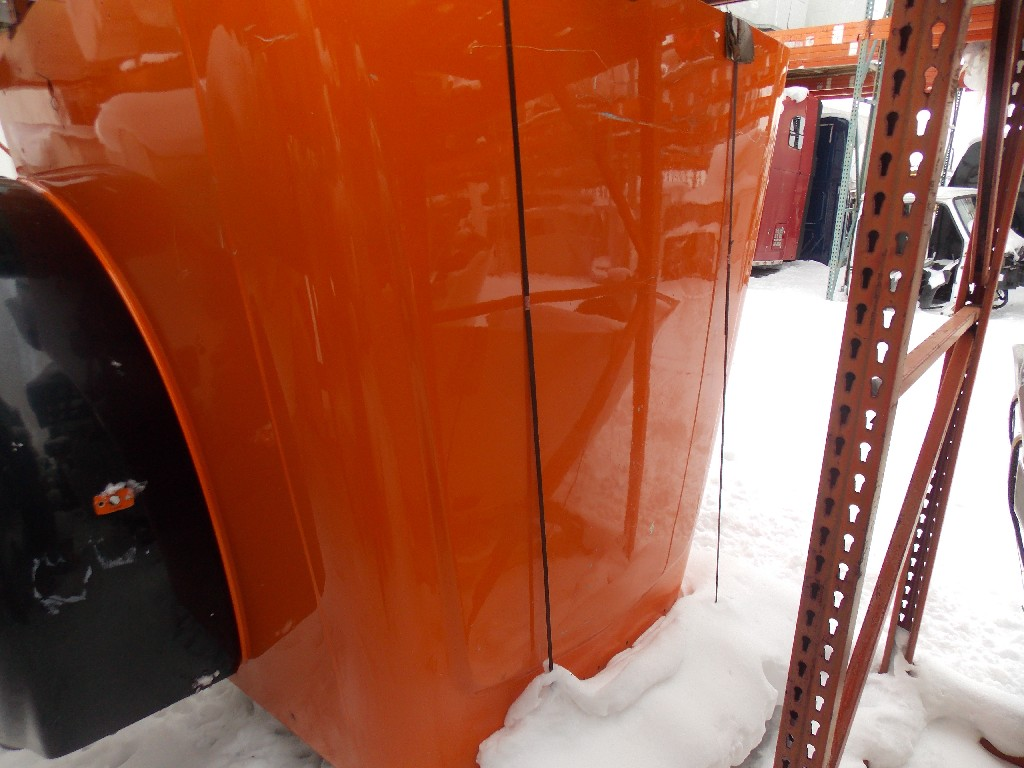 Used Hood for  FREIGHTLINER FLC120T CLASSIC for sale-59051935