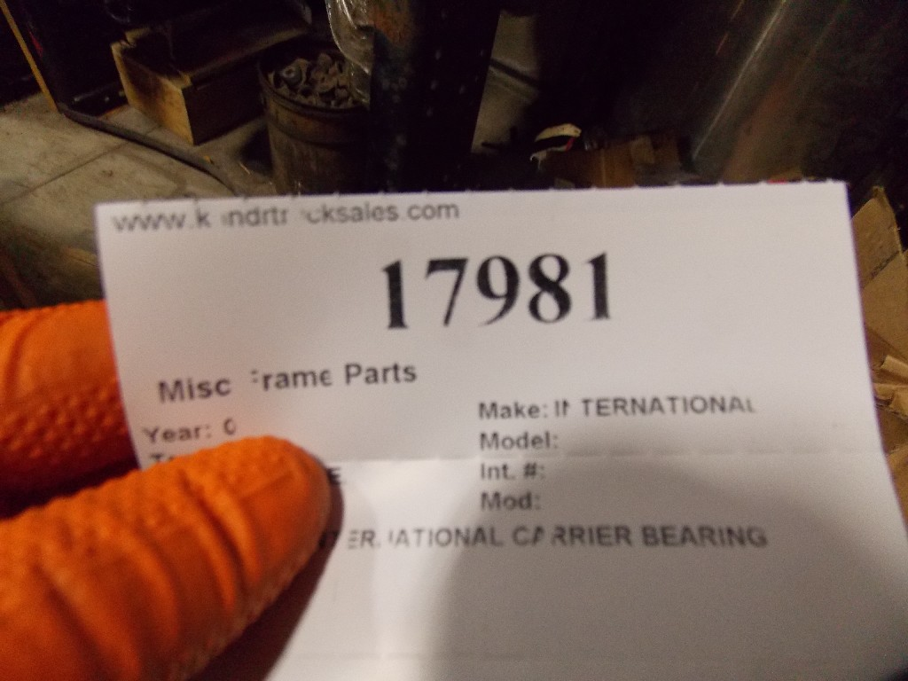 Parts for  INTERNATIONAL for sale-59052166