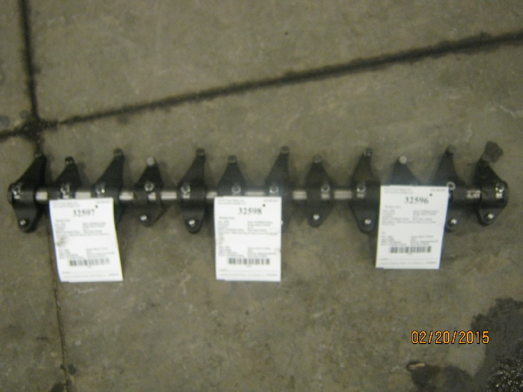 Engine Rocker Arm for 2009 INTERNATIONAL MAXX FORCE for sale-59081007