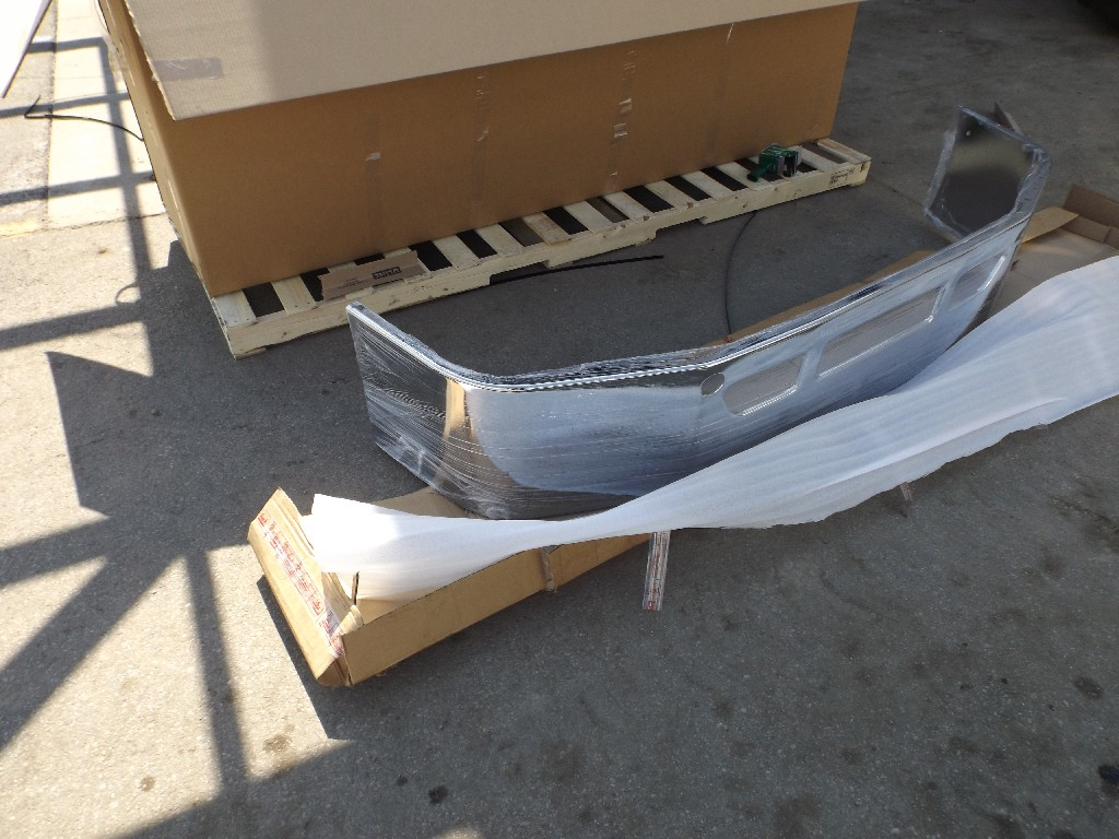 Bumper Assembly for  FREIGHTLINER CASCADIA for sale-59081079