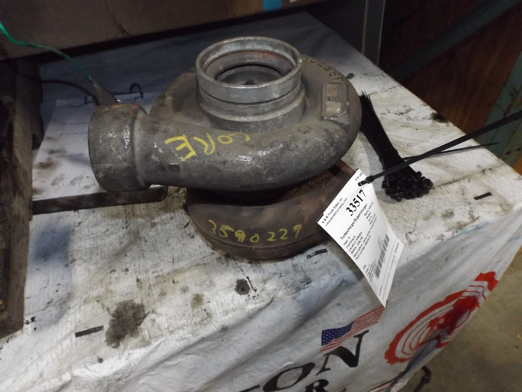 Turbocharger/Supercharger for  VOLVO for sale-59053428
