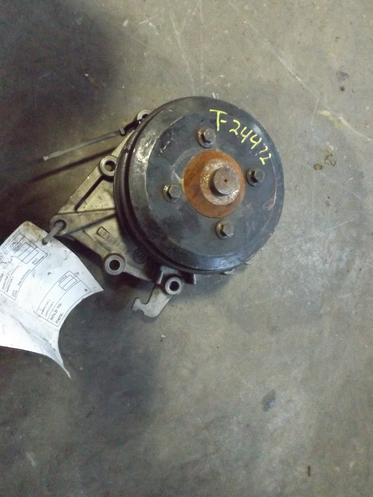 Water Pump for  INTERNATIONAL for sale-59070405