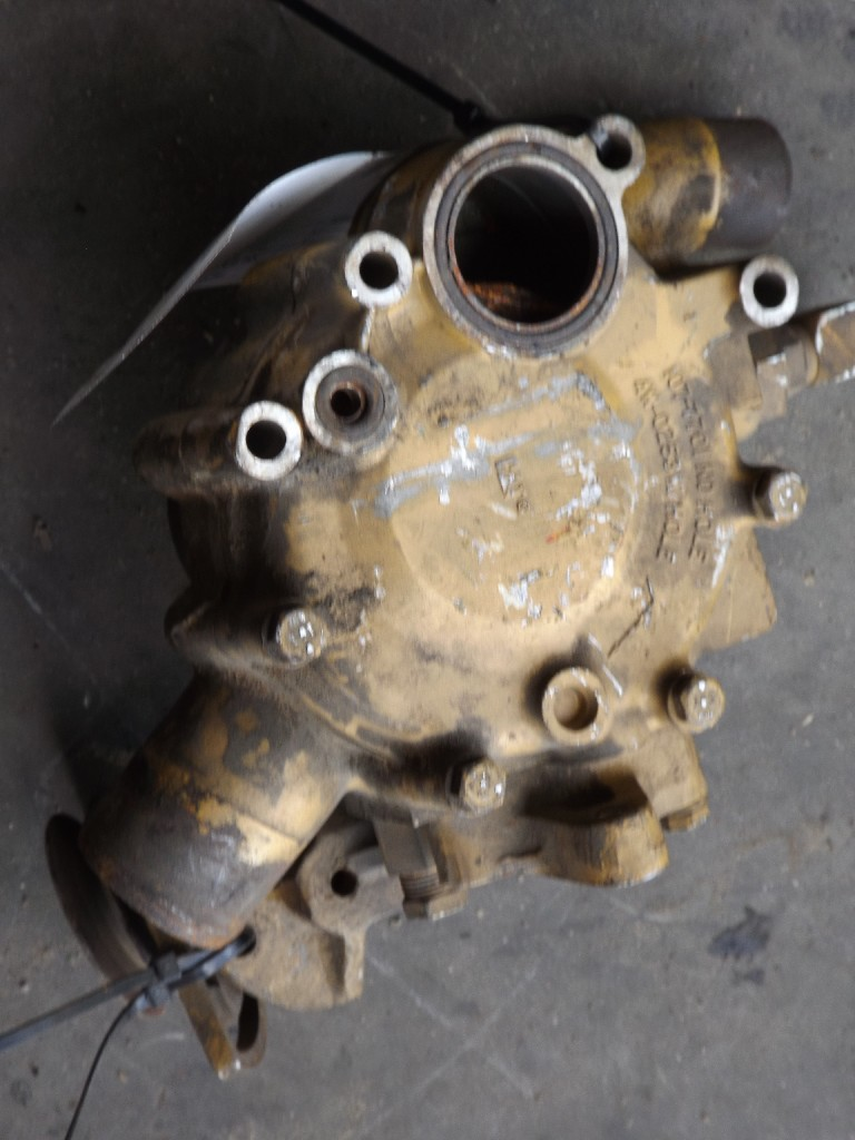 Water Pump for  Caterpillar for sale-59285817