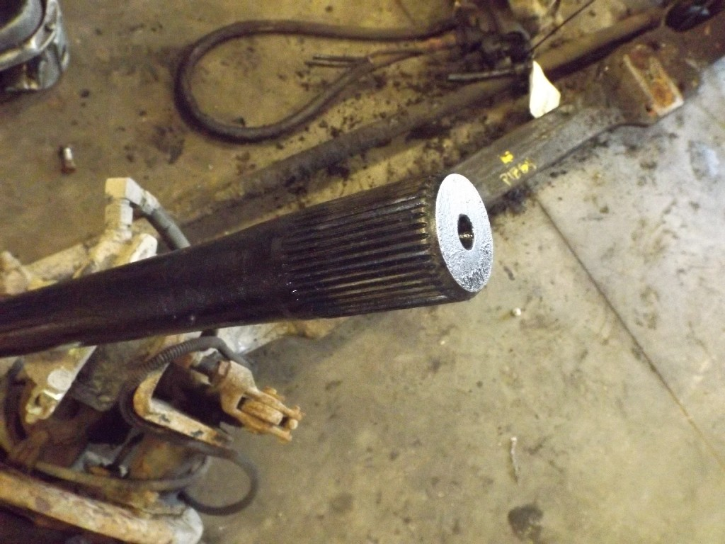 Axle Shaft for 1998 INTERNATIONAL 9200 for sale-59081177