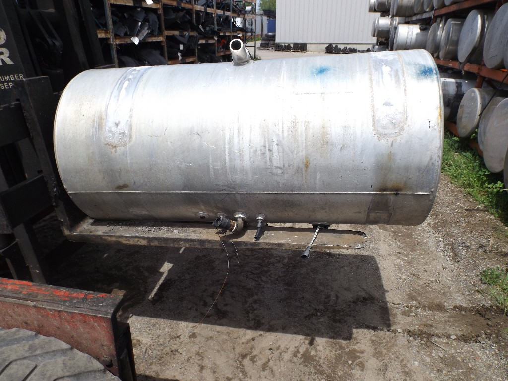 Round Fuel Tank for 1990 VOLVO WIAT for sale-59069575