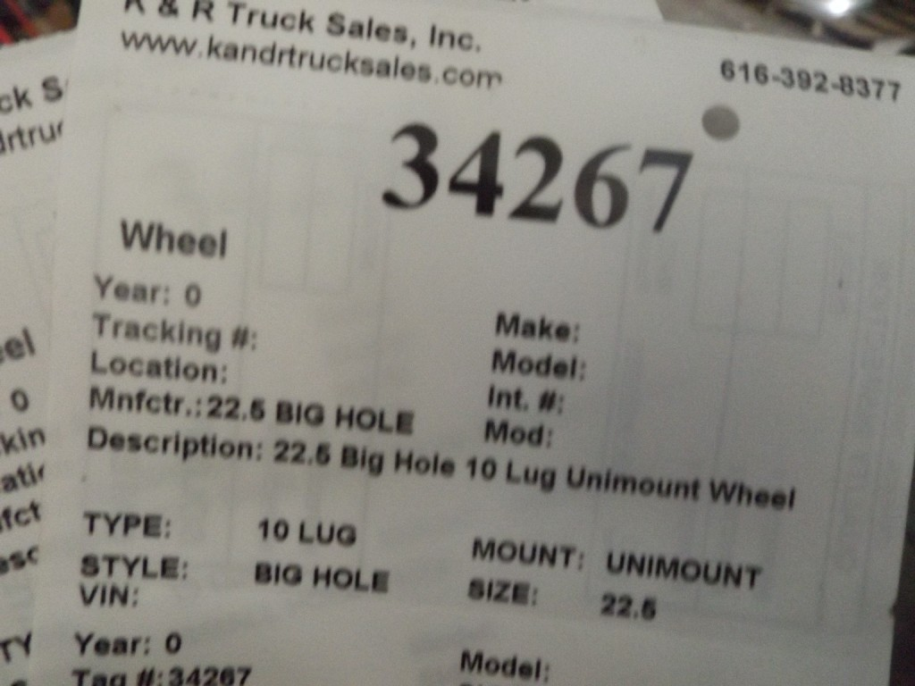 Wheel for for sale-59081213