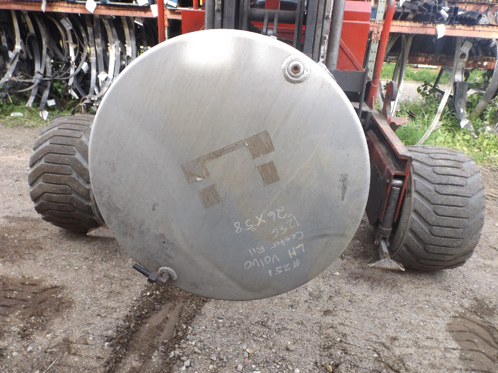 Fuel Tank for 1990 VOLVO WIAT for sale-59069701