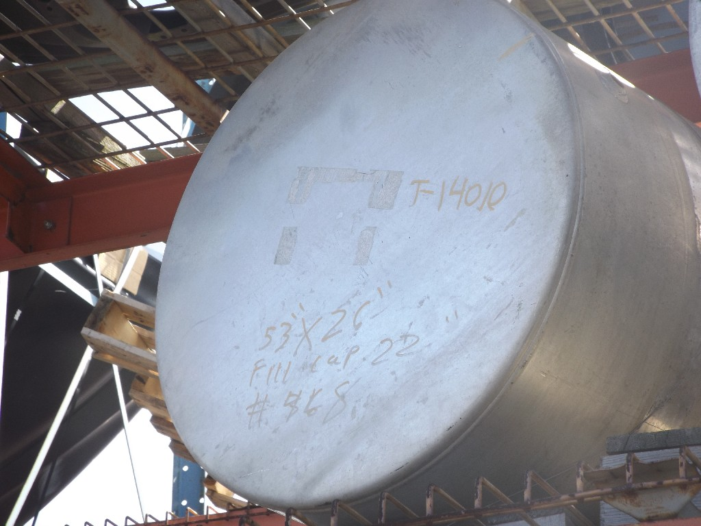 Used Fuel Tank for 2002 VOLVO VNL200 for sale-59079620